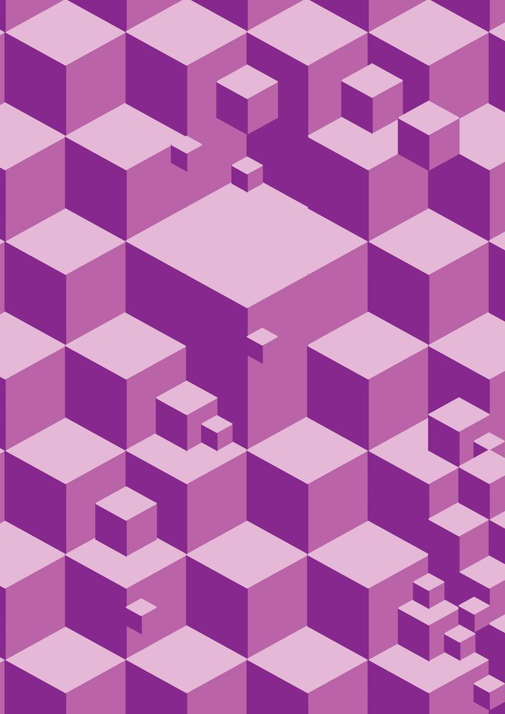 3d Geometric Patterns Clever Ideas 4 Patterns Geometry And ...