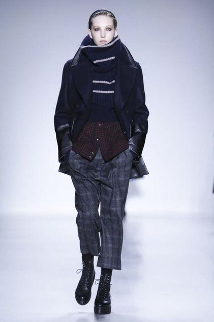Richard Chai Ready To Wear Fall Winter 2015 New York #NYFW #FW2015