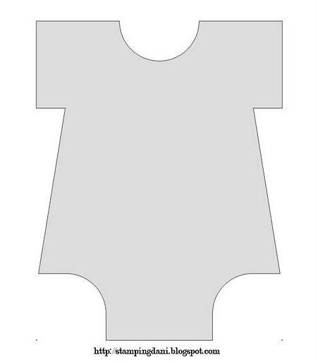 cartao body -  molde