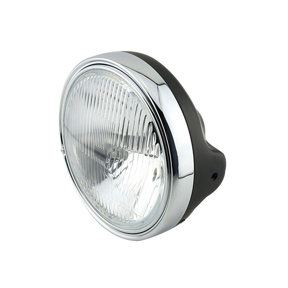 Shin Yo Koplamp Ltd Style Lampen Helder Glas En Spiegel