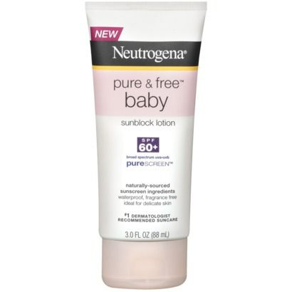 An SPF you can share with your little one!
