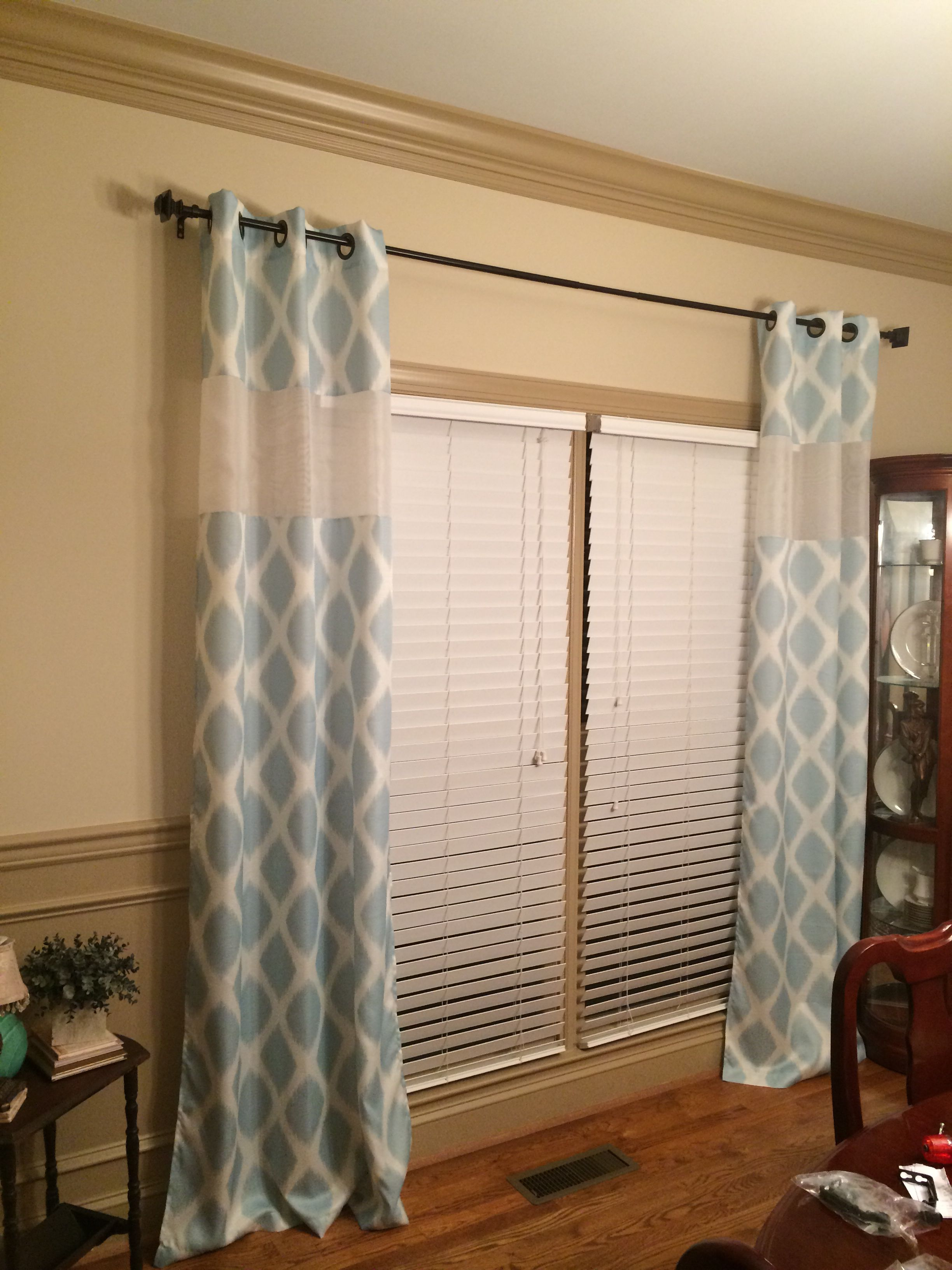 Where Can I Buy Cheap Curtains Drapes Too Short Buy Cheap Sheers At Ross Tjmaxx And Cut Drapes