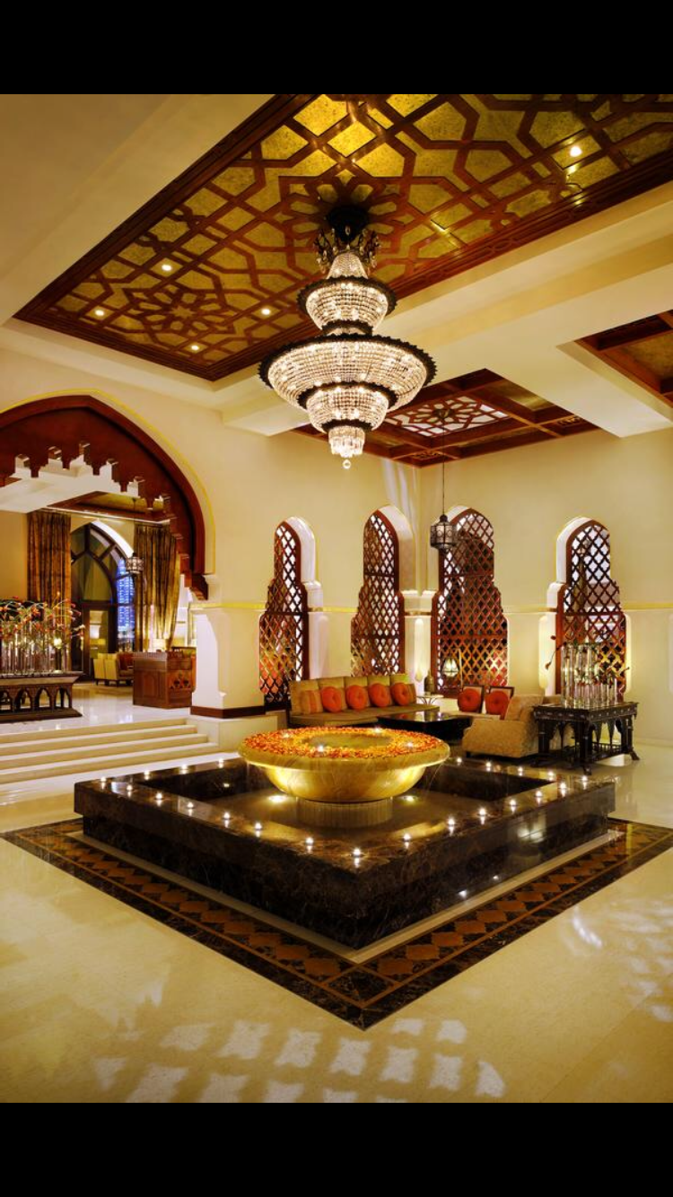 Arabi Mansion Arabic Decor Interior Design Furniture Moroccan Interiors