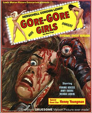 Use dildo sex horror movie