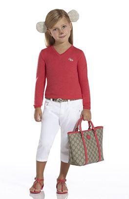 gucci bags for kids. kids+gucci+fashion | gucci kids: spring summer 2013 season, fashion bags for kids