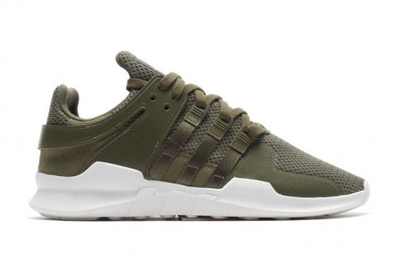new concept bf822 8b8e9 The adidas EQT Support ADV Is Going To Have A Busy September
