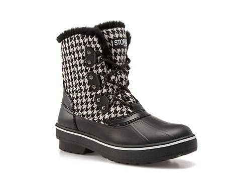 Storm by Cougar Alpen Bootie All Boots Women's Boot Shop - DSW