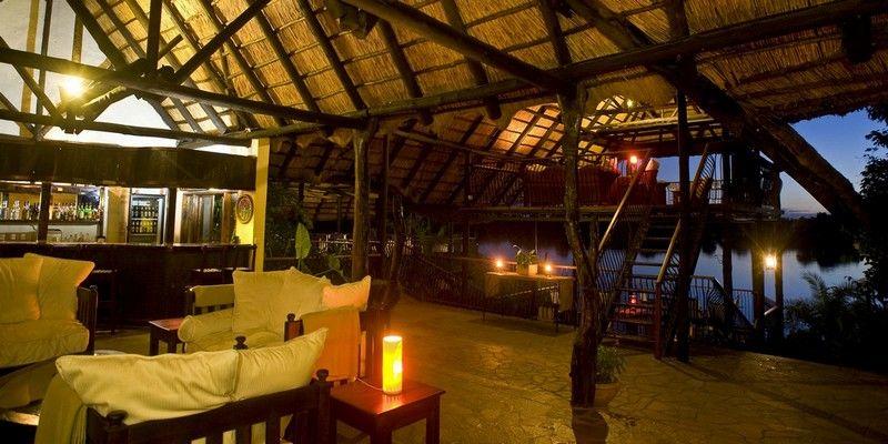 Mukambi Lodge, Zambia