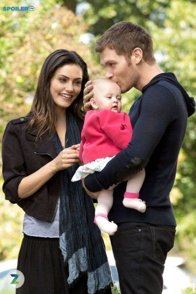 "The Originals Mid Season Finale ""The Map Of Moments"" New Photos! 