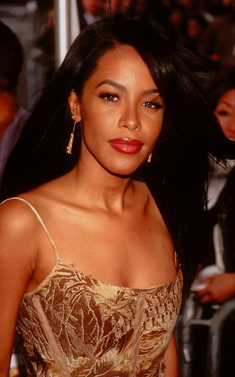 aaliyah forever dieulois