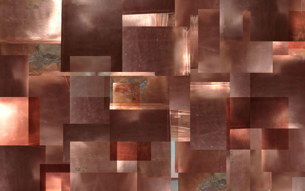 19+ Hammered copper tile backsplash ideas in 2021