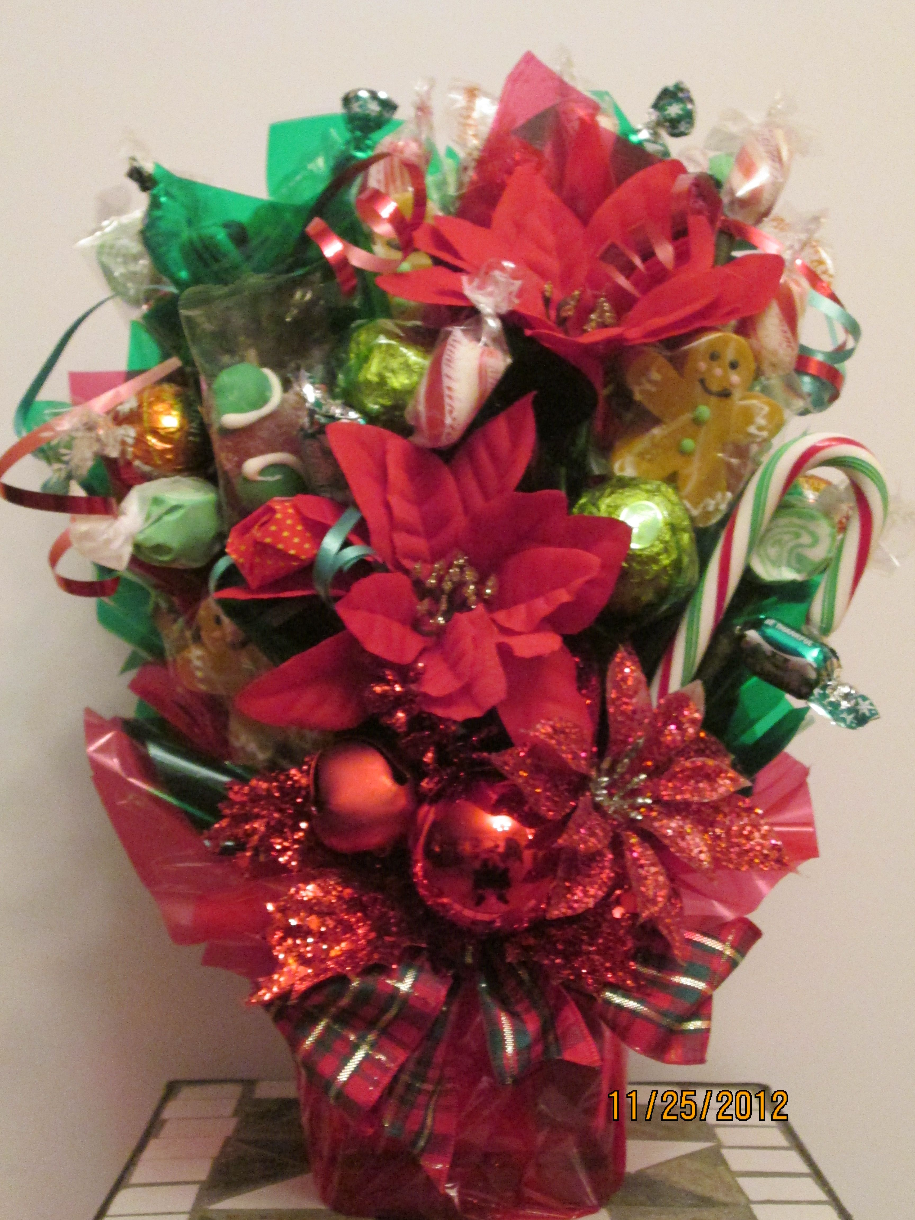 Candy bouquet by ana bonboni bouquet candy bouquets and candy bouquet by ana izmirmasajfo Choice Image