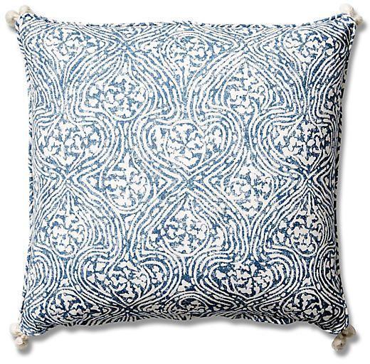 19x19 cotton decorative pillow cover