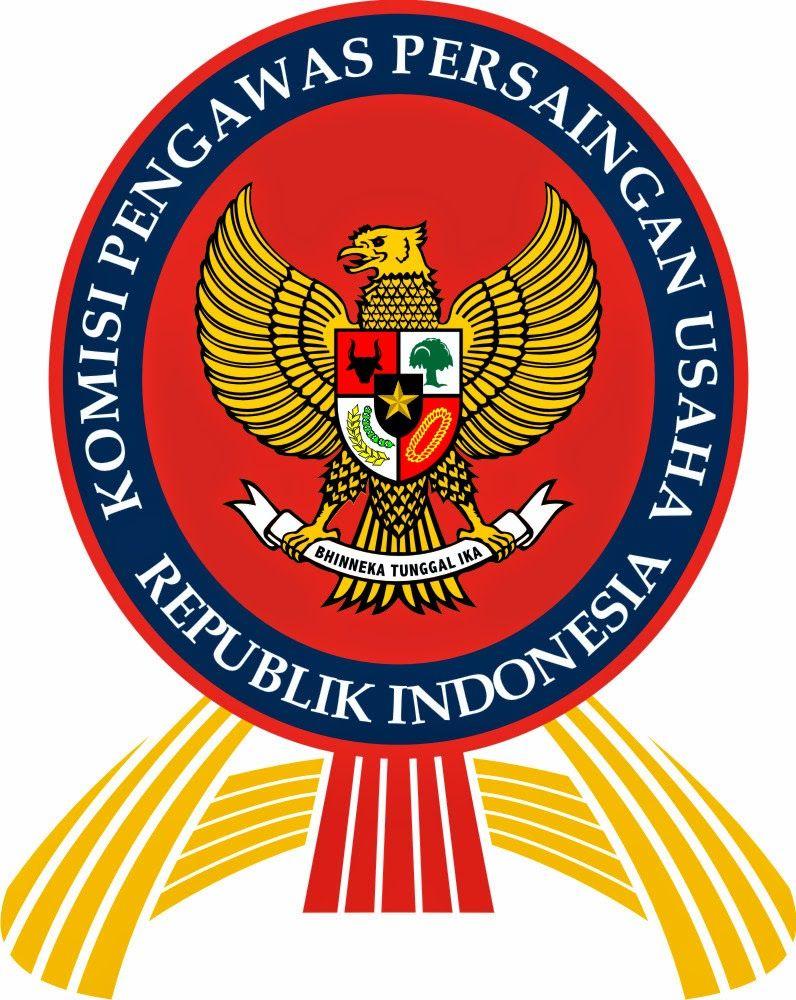 Logo Komisi Pengawasan Persaingan Usaha Kppu Vector Download Vector Corel Draw Coat Of Arms Logos Vector