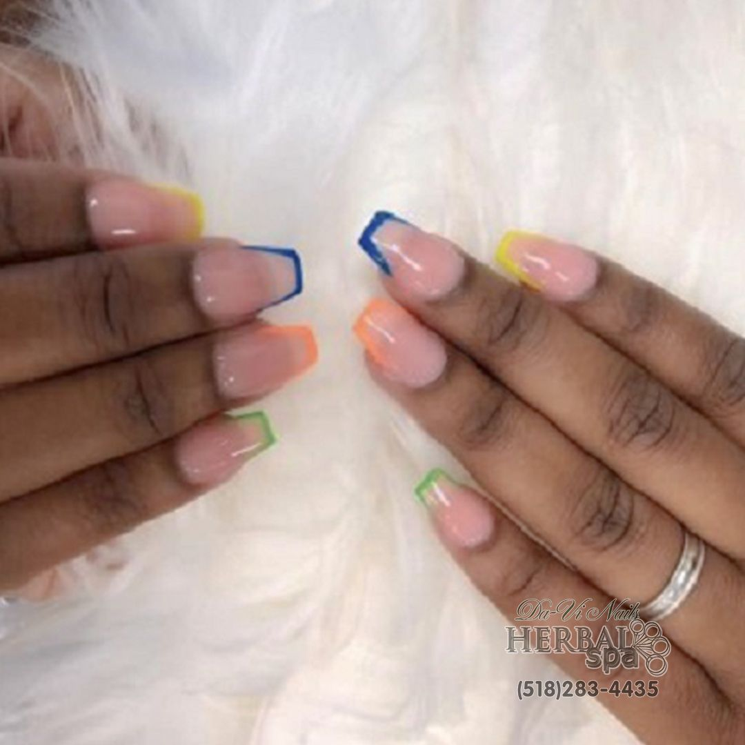 Keep Calm Let Your Nails Sparkle 𝐃𝐚𝐕𝐢 𝐍𝐚𝐢𝐥𝐬 𝐒𝐚𝐥𝐨𝐧 𝐚𝐧𝐝 𝐒𝐩𝐚 𝐋 𝐋 𝐂 279 Tro Nail Salon And Spa Nail Designs Swag Nails