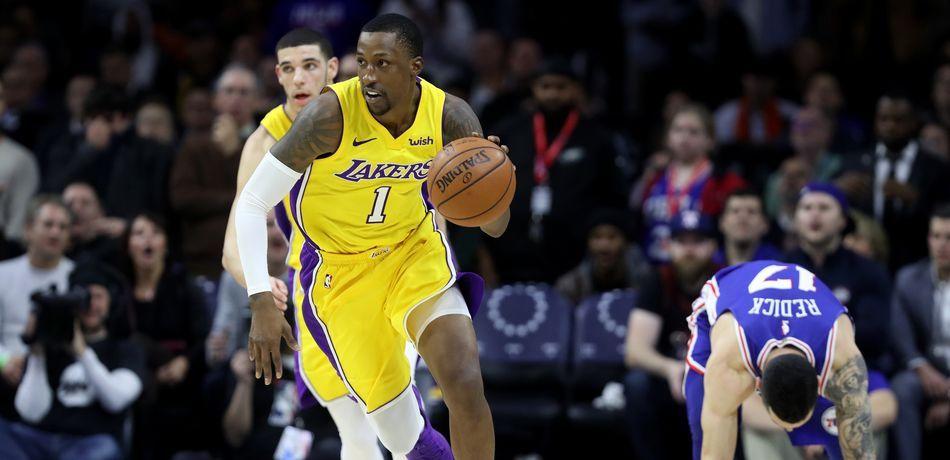 NBA Rumors: Lakers, Sixers Could Explore Kentavious Caldwell