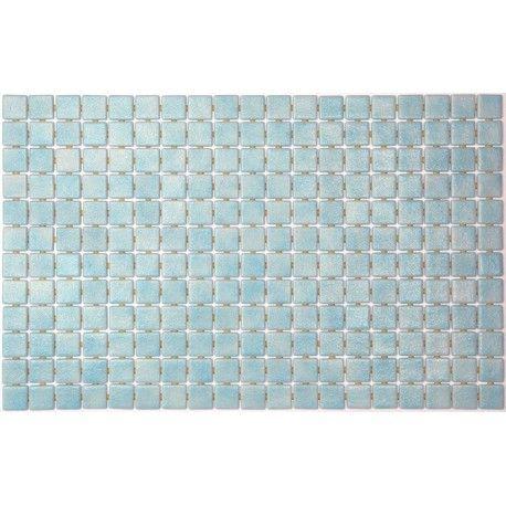 Anti slip niebla 2521 b spanish glass mosaic pool tiles - Swimming pool in spanish language ...