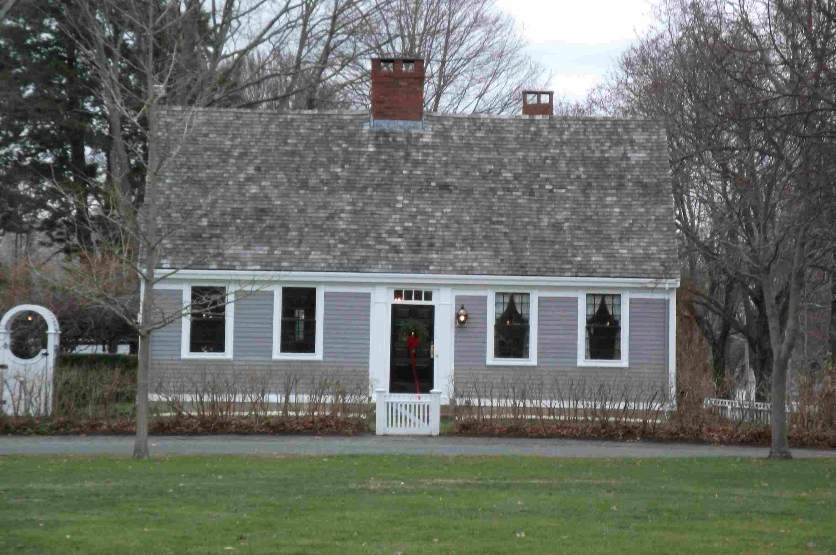 Guide to Colonial American House Styles From 1600 to 1800