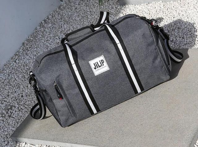 37896ba0a177 SCIONE Preppy Cool Duffel Bag - BagPrime - Look Your Best with Amazing Bags