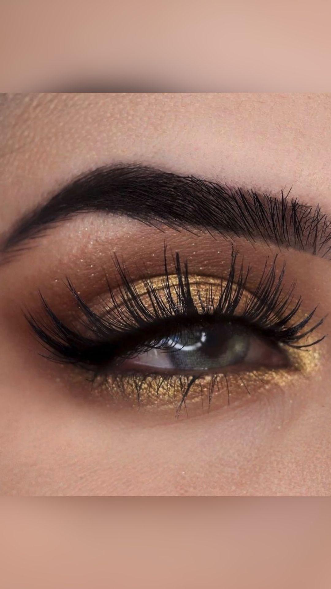 Eyeshadow Looks 🤍