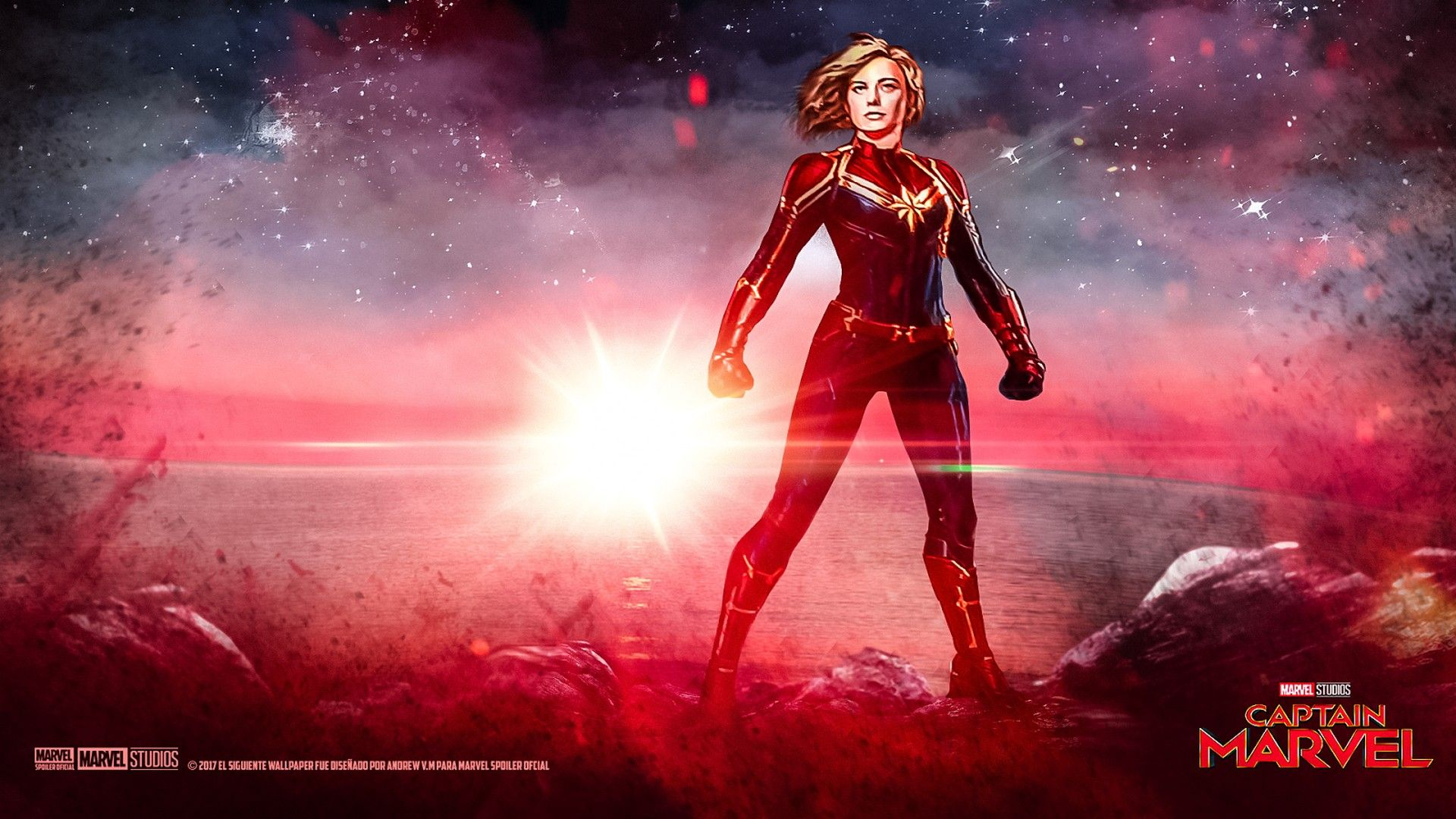 Wallpapers Captain Marvel Best Movie Poster Wallpaper Hd Captain Marvel Marvel Images Marvel Wallpaper