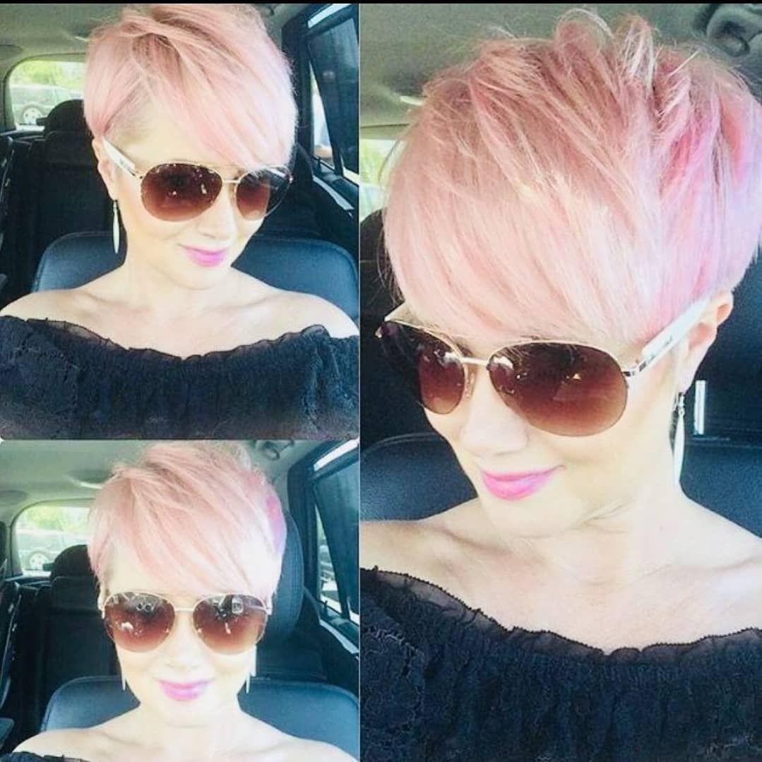 10 Pixie Haircut Inspiration, Latest Short Hair St