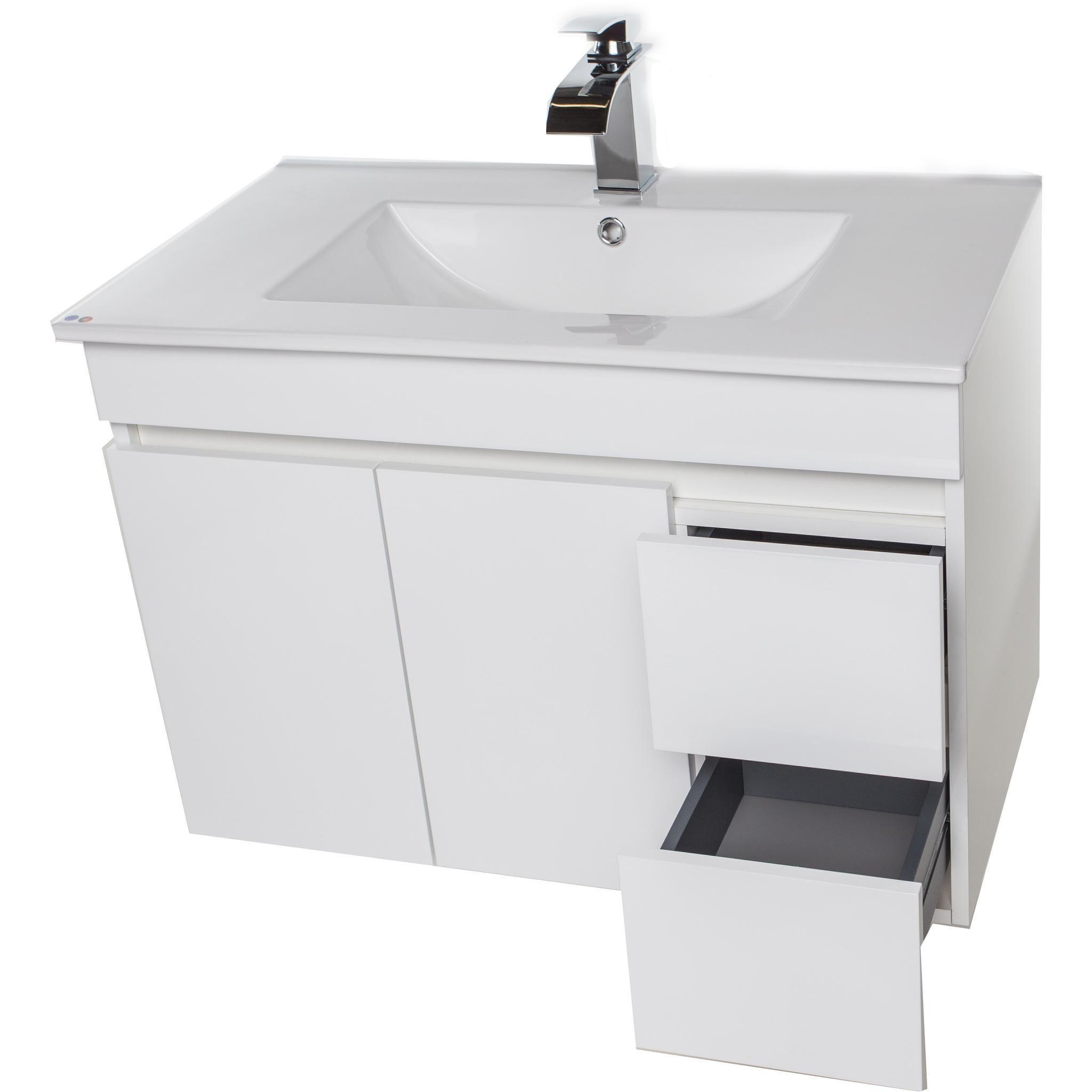 Strato 32 40 Wall Bathroom Vanity Cabinet Set Bath Furniture