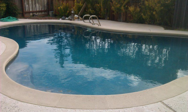 Color Surfaces Swimming Pool Plaster Installation And Remodels Sacramento Ca Pool Plaster Outdoor Decor Swimming Pools