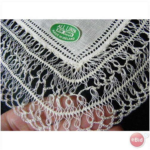 vintage hairpin lace - Google Search