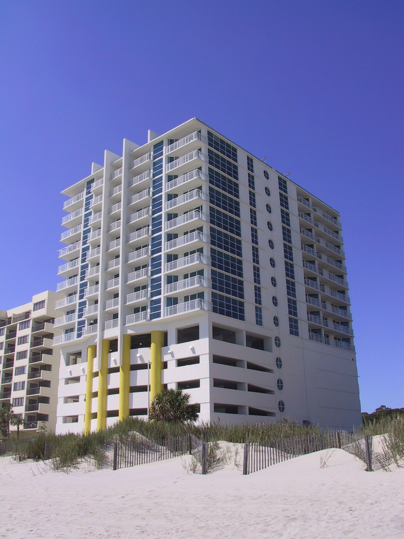Seaside Is Our Fantastic North Myrtle Beach Oceanfront Hotel Only