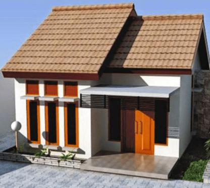 gambar dan harga rumah minimalis type 21 terbaru   rumah