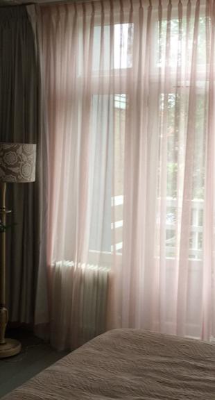 inbetween gordijnen en vitrages ideen inspiratie echtgordijn gordijn of vouwgordijn op maat kopen