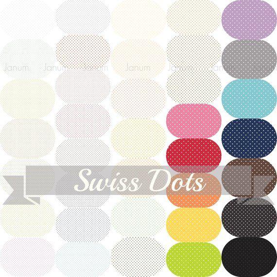 Riley Blake Fabric Swiss Dot on Steel Sold by the Half Yard Gray Blender Fabric Modern basic fabric White Swiss Dot on Steel