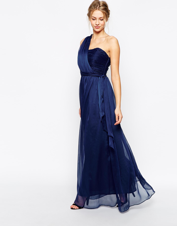 Asos Dress 6030864 Hanna Edwinson Maxi Dress Prom Dresses Strapless Dress Formal [ 2880 x 2258 Pixel ]