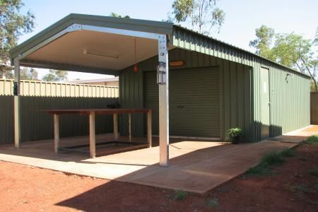 Understanding The Various Garages Available In The Market Backyard Garage Shed Backyard