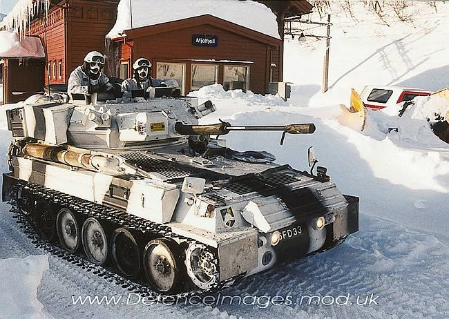 Latvian Scimitar   Cold War Military Systems (NATO and