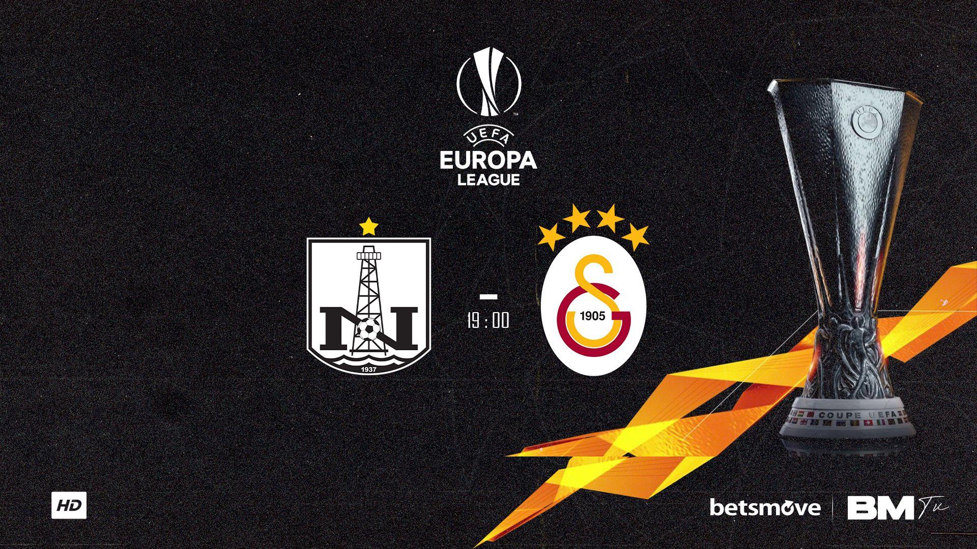 Neftci Baku Galatasaray Maci Canli Yayini Wolfsburg Mac Tottenham Hotspur