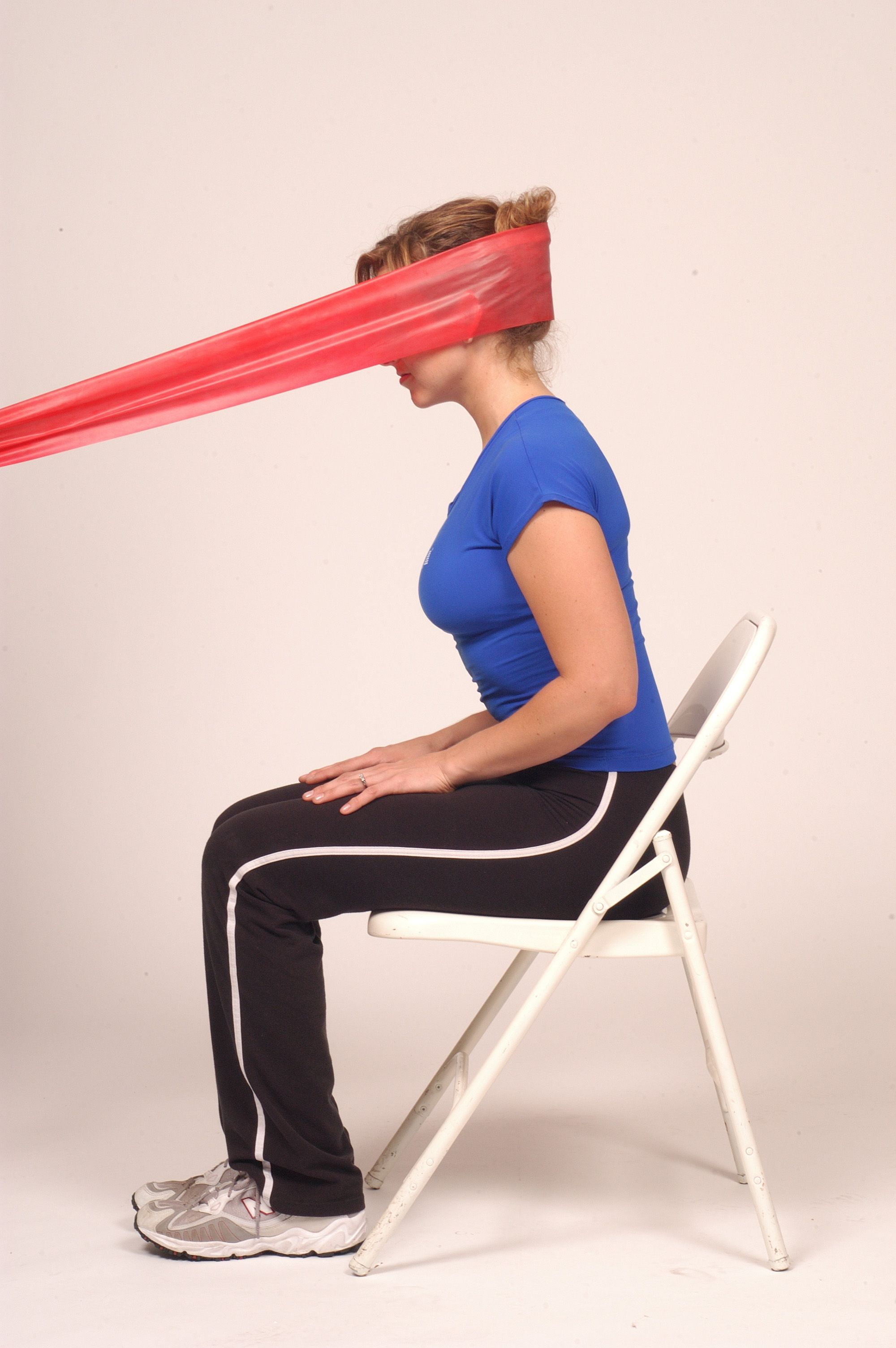 Exercises for the neck. Health of the neck and spine 53