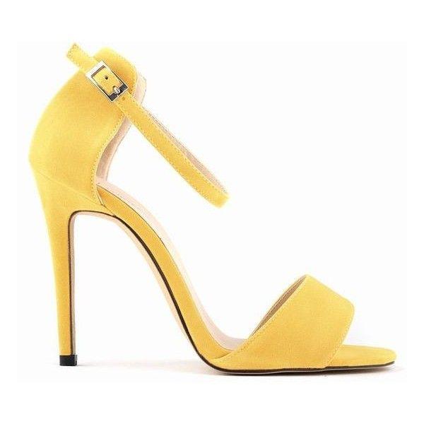 584550fcdc5 Women Sandals Lady Sexy Party Open Toe Bridal Flock Sandal Women Pumps High  Heels Shoes For Women US Size 10 color