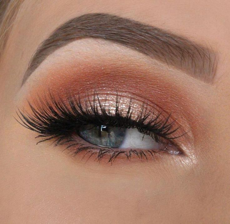Photo of Augen Makeup Inspo #BeautyTipsBody #naturaleyemakeup