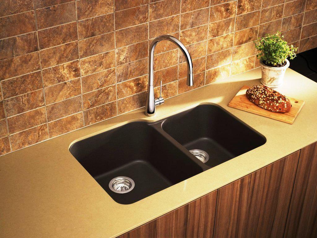 Modern Stylish Undermount Kitchen Sink  Httpwwwonbankruptcy Fair Undermount Kitchen Sink Decorating Inspiration