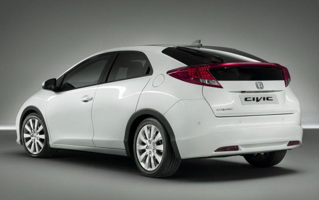 Honda Company Latest Model