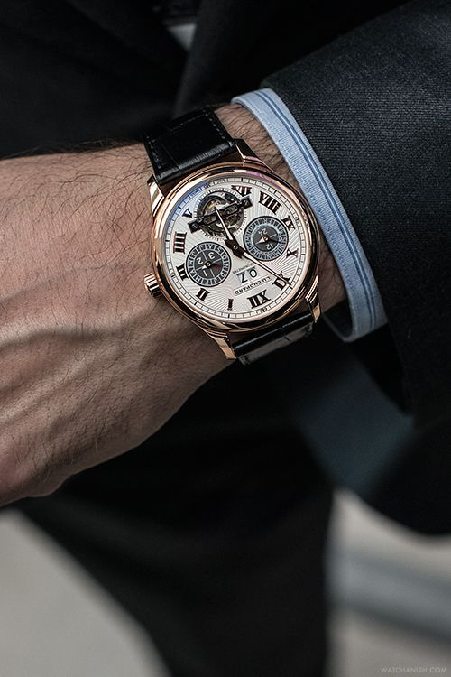 Model roman numeral watch  Click to explore Raffi Jewellers