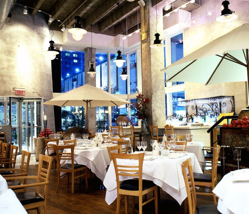 Milos, NYC | Travel | Pinterest | Greek restaurants, Restaurants and ...