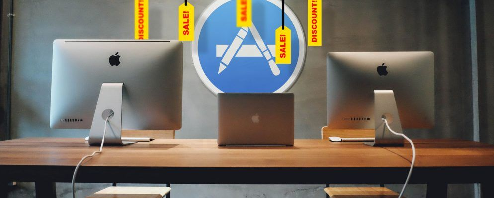 6 Ways to Find Mac and iPhone App Store Discounts   #Music