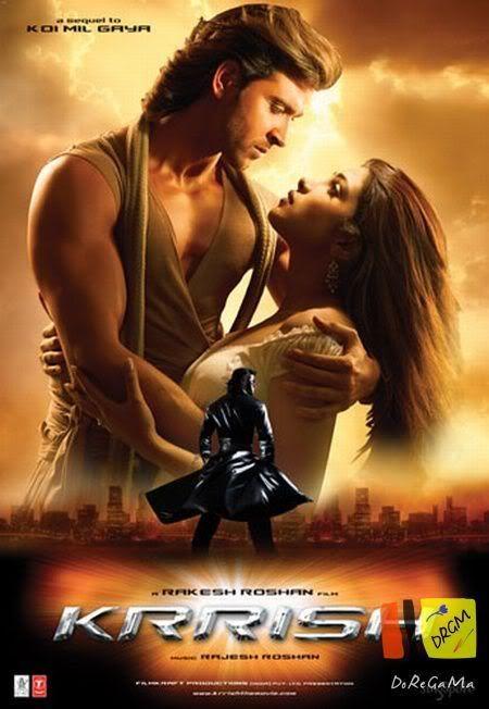 Krrish Movies Krrish Movie Movie Songs Hrithik Roshan