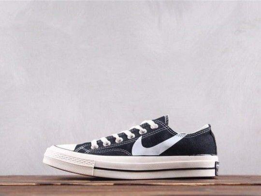 10f1466163e Chinatown Market x Nike x Converse Chuck Taylor All Star 1970s ...