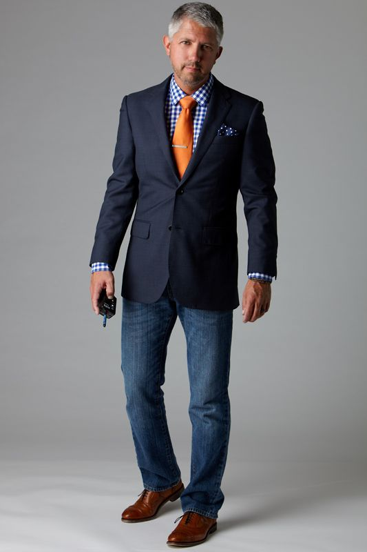 17 Smart Outfits for 68