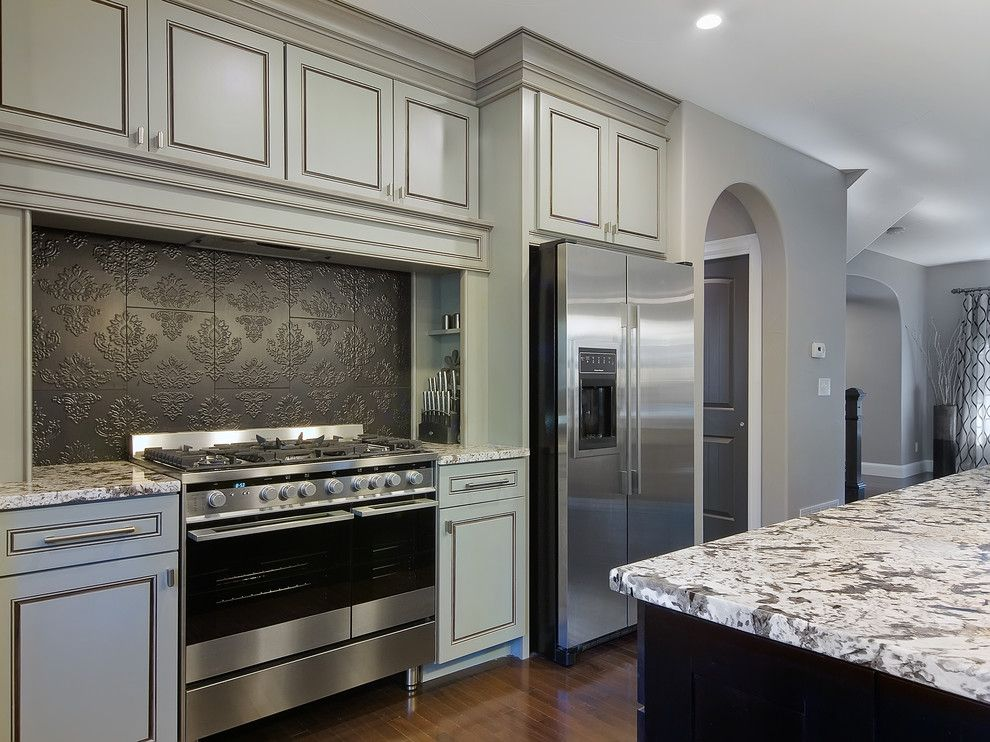 Image by: Lowery Design Group | Home Kitchen | Pinterest ...
