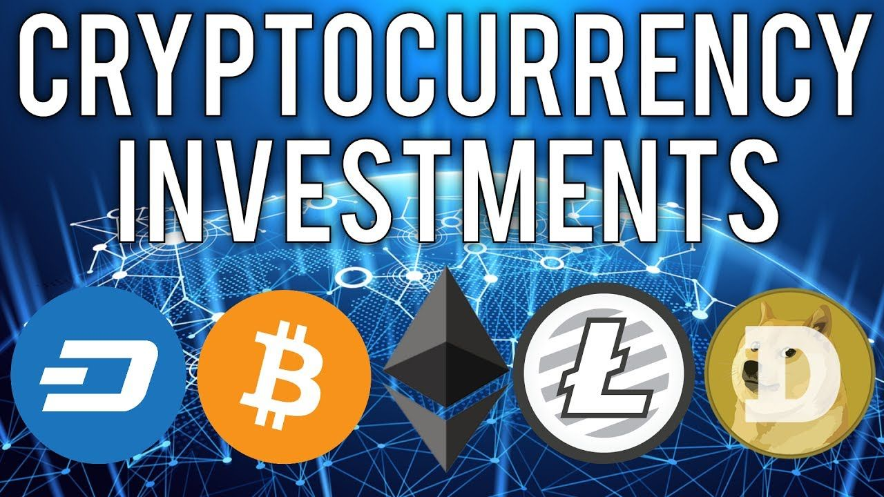 the.top cryptocurrency to invest in
